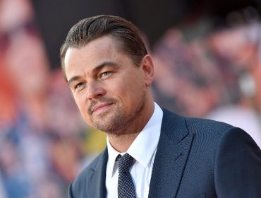 Por pouco mais de R$ 50, Leo DiCaprio 'rifa' papel de destaque em filme que estrelará