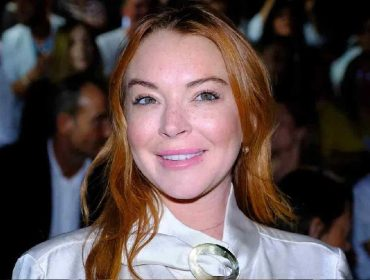 Próximo álbum de Lindsay Lohan será mais autobiográfico mas terá faixas dançantes