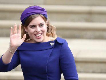 Gastos pessoais da princesa Beatrice em viagens ao exterior somam quase R$ 2 mi desde 2014