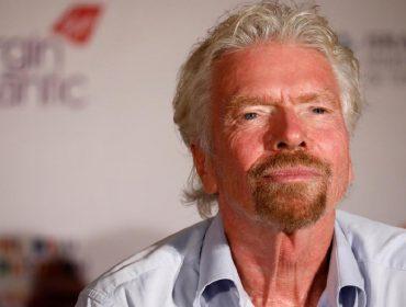Sob risco de quebrar, Richard Branson oferece sua ilha particular como garantia para conseguir empréstimos públicos