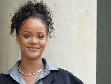 """Rihanna manda sincerão para quem pergunta sobre seu novo álbum: """"Estou tentando salvar o mundo, diferente do seu presidente…"""""""