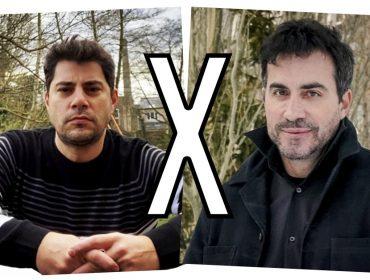 """Padre Fabio de Melo e Evaristo Costa deixam """"rivalidade virtual"""" de lado e prometem a live do século"""