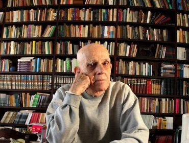 Rubem Fonseca morre aos 94 anos e Brasil perde um de seus maiores escritores