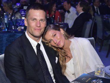 Gisele e Tom Brady doam o equivalente a quase R$ 4 mi em refeições para ONG da Flórida