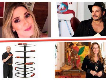 Como está sendo a quarentena da atriz Dani Calabresa, do artista plástico Guto Lacaz e do escritor Santiago Nazarian? Eles – e outros – abrem o jogo