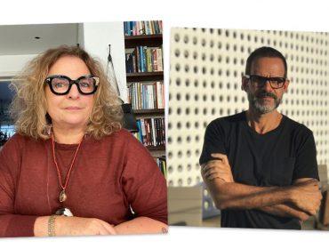 É hoje, às 15h! Joyce Pascowitch conversa com Alberto Renault em live aconchegante no Instagram