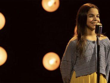 Cantora brasileira de 14 anos faz história no 'Little Big Shots' da NBC e ganha parabéns de Ellen DeGeneres
