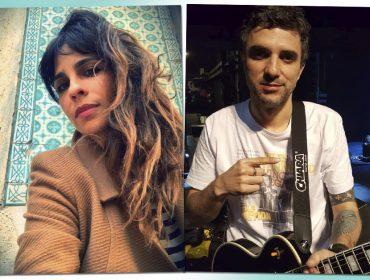 Namoro de David Moraes e Maria Ribeiro subiu no telhado. O motivo? Vem saber…