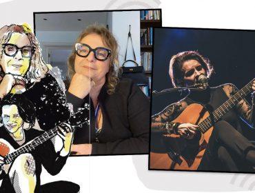 Neste domingo, Joyce Pascowitch e Marina Lima se unem em live com papo e música em prol do G10 Favelas