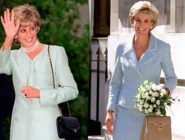 Após separação, Princesa Diana deixou de usar certa marca de luxo… O motivo? Vem saber