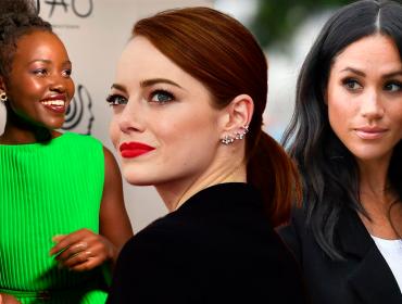 Meghan Markle, Jennifer Lawrence, Lupita Nyong'o: você sabe quais foram os primeiros papéis dessas atrizes?