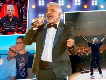 No aniversário de 67 anos de Lulu Santos, Glamurama presta homenagem com as músicas favoritas da redação