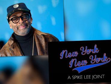 """Spike Lee faz curta-metragem em plena quarentena e declara seu amor a Nova York: """"Não gostaria de estar em outro lugar do mundo"""". Play!"""