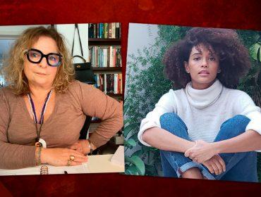 É hoje, às 15h! Taís Araujo bate um papo sem filtro com Joyce Pascowitch