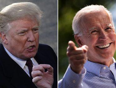 Rival de Trump, Joe Biden cria apelido para o presidente dos EUA, mas se dá mal…