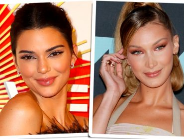 Foxy Eyes é a nova tendência de maquiagem entre as celebridades: entenda o que é e se inspire!