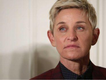 Fama de 'boa moça' de Ellen DeGeneres é colocada em jogo pela mídia americana. Entenda!