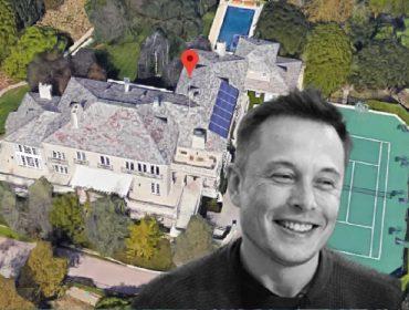 Vai uma 'casinha' aí? Decidido a colonizar Marte, Elon Musk coloca à venda suas propriedades terrenas