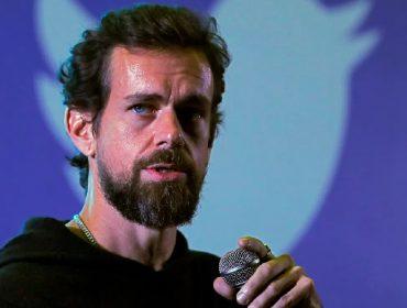Jack Dorsey, o excêntrico CEO do Twitter, é o empresário mais generoso nesses tempos de Covid-19. Às provas!
