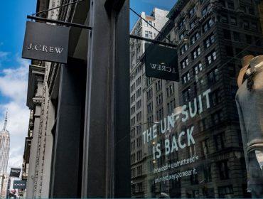 Fundada há 73 anos, icônica varejista de moda J. Crew decreta falência nos Estados Unidos