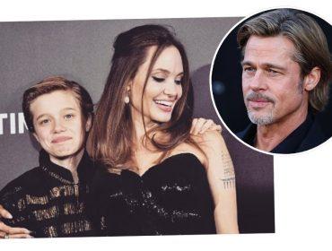Trégua? Angelina Jolie e Brad Pitt planejam comemorar juntos o aniversário de Shiloh Jolie-Pitt