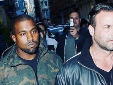 Apesar de bilionário, Kanye West é mão de vaca e mal-humorado, garante ex-segurança que trabalhou com o rapper