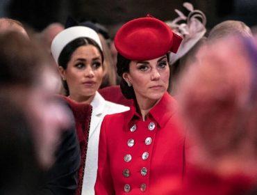Por causa do #Megxit, Kate Middleton está trabalhando dobrado e se sentindo 'exausta'