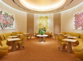 Em meio à crise gerada pela pandemia, Louis Vuitton abre seu primeiro restaurante em Osaka