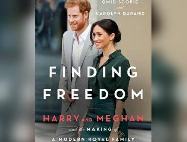 Aguardada biografia sobre Meghan Markle e Harry já tem título e data de lançamento. Aos fatos!
