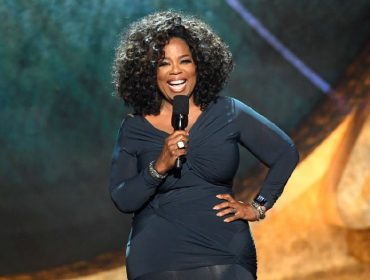 Oprah doa quase R$ 66 milhões para cidades americanas onde viveu e que lutam contra o novo coronavírus