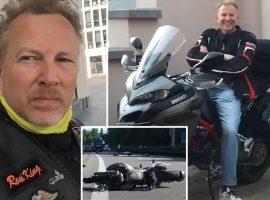 Príncipe alemão de 55 anos se envolve em suposto 'racha' e morre em trágico acidente de moto