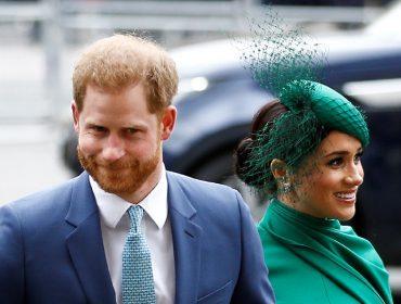 O #Megxit não foi ideia de Meghan Markle, mas sim do príncipe Harry, aponta novo livro