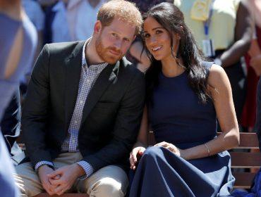 Meghan Markle e Harry podem ter recorrido a velho truque de Lady Di para 'ficar bem na foto'. Entenda!