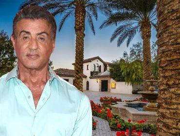 Por causa da pandemia, Stallone coloca casa à venda com 'desconto' de mais de R$ 6 milhões