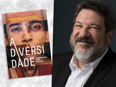 Mario Sergio Cortella coloca luz em temas como diversidade, preconceito e intolerância em novo livro. Aos detalhes!