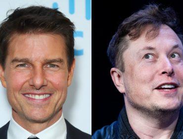 Tom Cruise e Elon Musk poderão se juntar à NASA para rodar aventura gravada no espaço