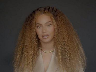 Em vídeo gravado para formandos, Beyoncé fala sobre George Floyd e denuncia 'machismo' na música