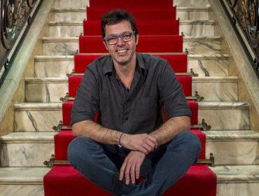 Bruno Mazzeo lidera primeiro projeto da Globo feito 100% remotamente e com grande elenco. Aos detalhes!