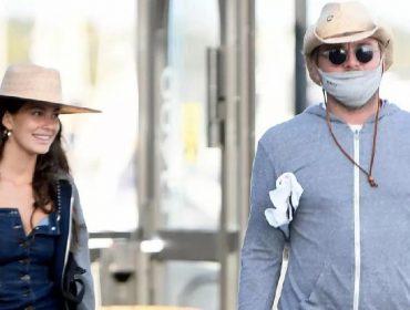 Por R$ 640,5 mil semanais, Leo DiCaprio aluga mega-iate para festejar o aniversário da namorada
