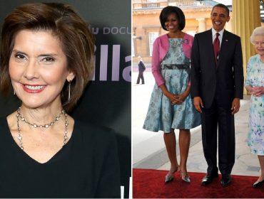 Ex-assessora de Obama revela em livro que levou 'pito' quando tentou segurar a bolsa de Elizabeth II