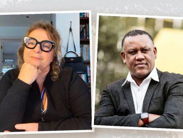 Joyce Pascowitch bate um papo cheio de propósito com o ativista Celso Athayde. Nesta quinta, às 15h