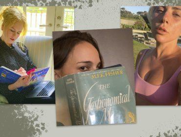 Confira os cinco livros preferidos das celebridades para começar a ler nesse fim de semana… Vem!