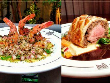 Com menu especial, MoDi Gastronomia é a pedida perfeita para o Dia dos Namorados. Confira!