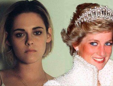 Kristen Stewart é chamada para interpretar princesa Diana no filme 'Spencer'. Aos detalhes!