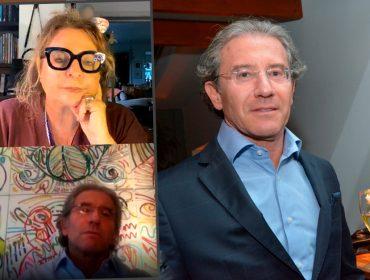 """Joyce conversa com o advogado Renato Ochman sobre a arte da negociação: """"É um quadro muito ruim para empresas e pessoas físicas"""""""