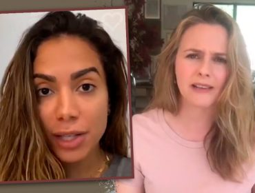 Anitta, Alicia Silverstone e outras personalidades internacionais se unem em campanha do Dia do Meio Ambiente