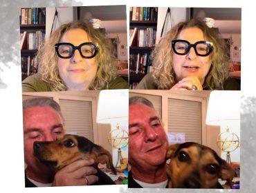 """Joyce entrevista o ex-presidente e senador Fernando Collor de Mello, que fala do passado e do presente: """"O atual presidente flerta com um regime fascista"""""""