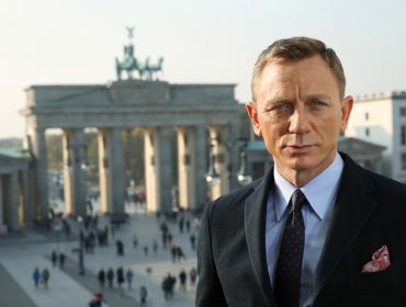 """James Bond será pai em """"Sem Tempo Para Morrer"""", sua próxima aventura na telona. Vem saber!"""