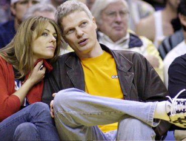 Ex de Liz Hurley e pai do único filho da atriz, Steve Bing morre aos 55 anos em Los Angeles