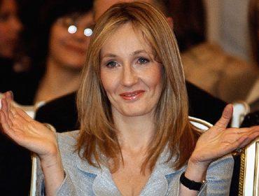 5 fatos que evidenciam a 'personalidade forte' de J.K. Rowling, que causou polêmica nessa semana